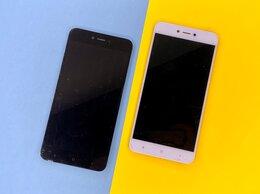 Дисплеи и тачскрины - Дисплей Xiaomi Redmi Note 5A, 0