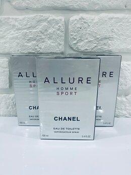Парфюмерия - Chanel Allure Homme Sport 100 мл, 0