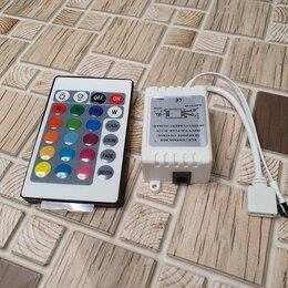 Светодиодные ленты - Контроллер управления для RGB LED ленты  (B35), 0
