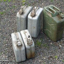 Канистры - Канистры под бензин, 0