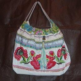 Сумки - Коллекционная сумка.INDIA., 0