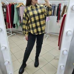 Блузки и кофточки - Фланелевая рубашка , 0