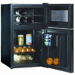 Винные шкафы - Винный шкаф Gastrorag BCWH-68, 0