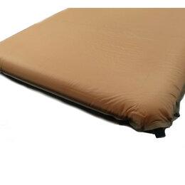 Коврики - Самонадувающийся коврик TALBERG BIG MAT, 0