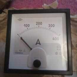Товары для электромонтажа - Амперметр М42300, 0