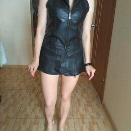 Шорты - Жилет+ шорты/юбка, 0
