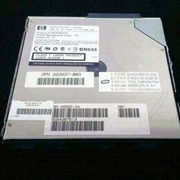 Оптические приводы - CD-R/SCSI/для ноутбука, 0
