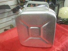 Канистры - Канистра для бензина 10 литров +, 0
