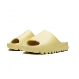 Шлепанцы - Yeezy Slide Desert Sand, 0