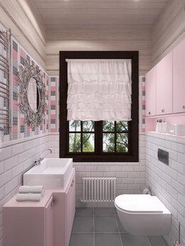 Мозаика - Мозаика в ванную, 0
