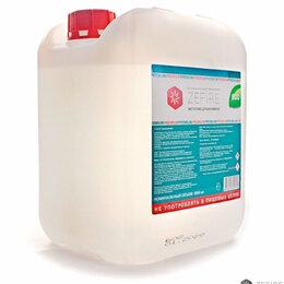Топливные материалы - Биотопливо ZeFire Premium 5 литров (двойная очистка), 0