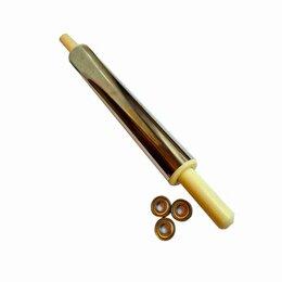 Скалки - Скалка для пельменей, 0