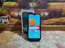 Мобильные телефоны - Смартфон Samsung Galaxy M01 3Gb+32Gb 4G LTE, 0