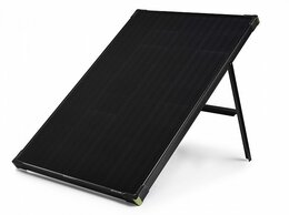 Солнечные батареи - Солнечная панель Goal Zero Boulder 100, 0