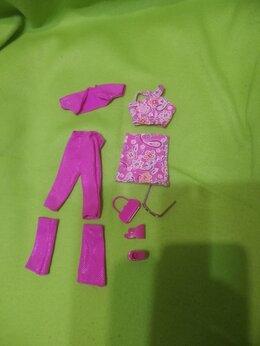 Аксессуары для кукол - Костюм-трансформер для куклы Барби - одежда Barbie, 0