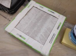 Керамическая плитка - Плитка керамогранит EZ02 40х40см - 1 упаковка/10шт, 0