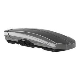 Перевозка багажа - Автобокс Thule Motion XT XL (800) титан 629800, 0