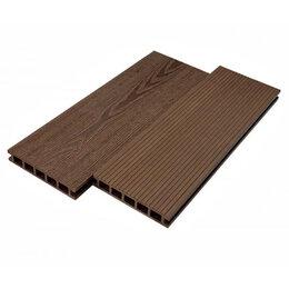 Древесно-плитные материалы - Террасная доска Декинг ДПК, 0