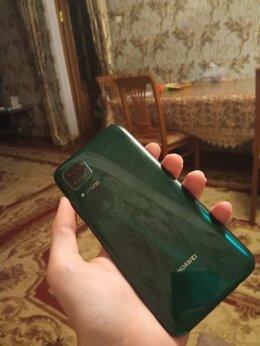 Мобильные телефоны - Телефон Huawei P40 lite, 0