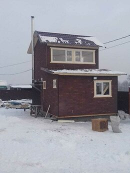 Готовые строения - Строительсьво каркасных домов,бань., 0