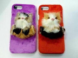 Чехлы - Чехол iPhone 6/6S/7/8., 0
