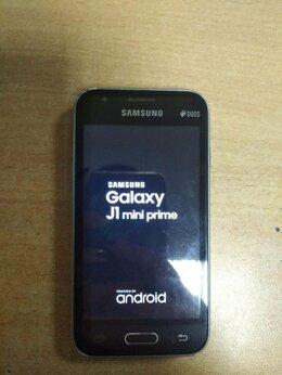 Мобильные телефоны - С/т Samsung J106F/Galaxy J1 mini Prime , 0