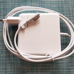 Блоки питания - Блок питания Macbook Pro 85W 18.5V MagSafe новый, 0