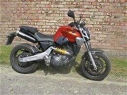 Мототехника и электровелосипеды - мотоцикл Yamaxa МТ-03, 0