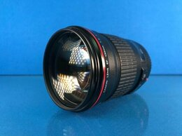 Объективы - Canon EF 135mm 2.0 L USM, 0