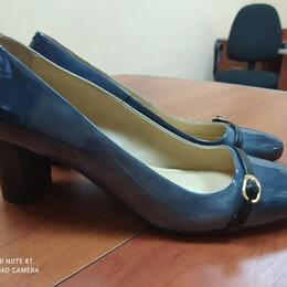 Туфли - лаковые туфли Badura 39 размер, 0