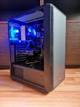 Настольные компьютеры - Новый 8ми-ядерный PC; 12 гб; SSD 240 gb, 0