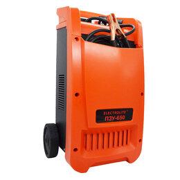Аккумуляторы и зарядные устройства - Пуско-зарядное устройство Electrolite ПЗУ-650, 0