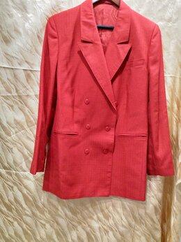 Пиджаки - Великолепного качества женский пиджак, 0