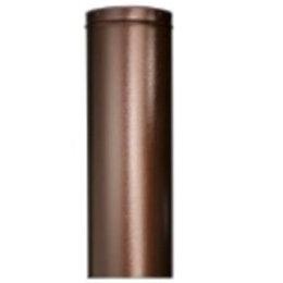 Водопроводные трубы и фитинги - Труба FINGRILL antique (1м), 0