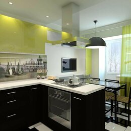Мебель для кухни - Пластиковые фасады для Вашей мебели, 0