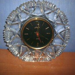 Часы настольные и каминные - Часы маяк, 0