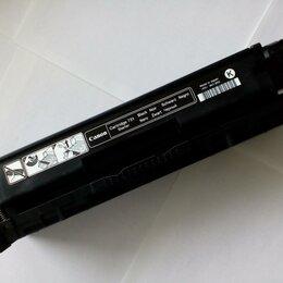 Картриджи - Картридж к принтеру Canon 731 Starter ПУСТОЙ, 0