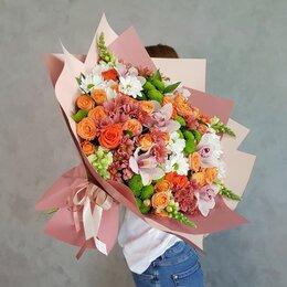 Цветы, букеты, композиции - Букет №158, 0