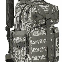 Рюкзаки - Тактический рюкзак мужской спортивный, 0