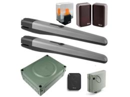 Заборы и ворота - Автоматика  для распашнх ворот  NICE TO5016PBDKIT2, 0