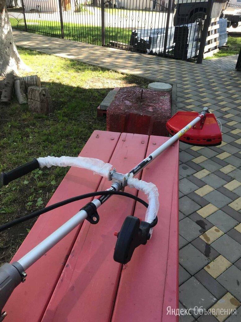 Тример бензиновый RedVerg RD-GB06520 по цене 9990₽ - Триммеры, фото 0