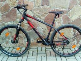 """Велосипеды - KTM Ultra Fun 27,5""""/17"""", 0"""
