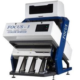 Производственно-техническое оборудование - Фотосепаратор для разделения по цветам, 0