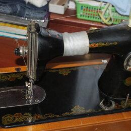 Швейные машины - швейная машинка , 0