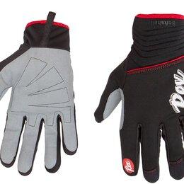 Защита и экипировка - Лыжные перчатки Rex Lahti размер M, 0