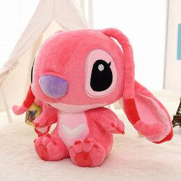 Мягкие игрушки - Мягкая игрушка Стич 35 см, 0