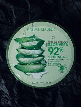 Кремы и лосьоны - Алоэ Nature Republic , 0