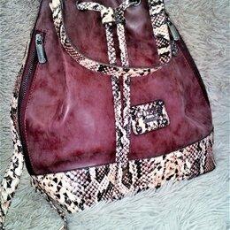 Рюкзаки - Guess рюкзак женский новый, 0