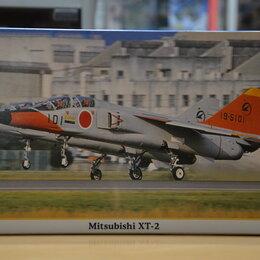 Сборные модели - Сборная модель 1\48 Самолёт Mitsubishi ХТ-2, 0