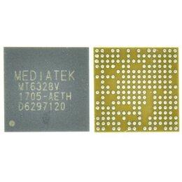 Платы и микросхемы - Микросхема MT6328V - Контроллер зарядки (питания), 0